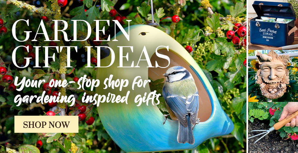 View our range of Gifts for Gardeners